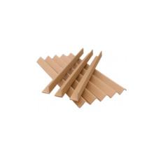Hot Sale L Shape Kraft Paper Materials Paper Angle Edge Cardboard Corner
