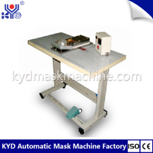 Cup Mask Nose Wire Heat-sealing Making Machines