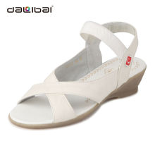 sex high heel medical wedges sandals for women