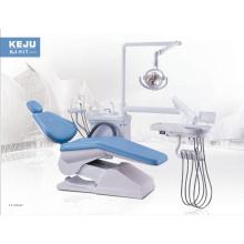 Medizinische Ausrüstung Dental Chair Unit China zum Verkauf