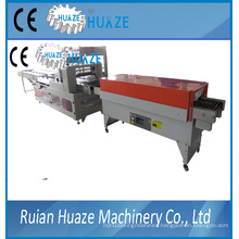 Heat Film Shrink Wrapping Machine for Packing Boxes