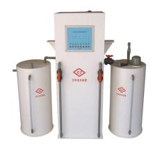 Clo2 Generator Wasseraufbereitung für Trinkwasserdesinfektion
