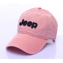 Flat Visor 3D broderie Fashion Sports Snapback Baseball Cap