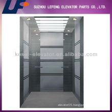 Passenger Electric Lift Factory