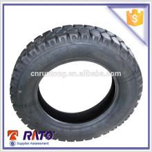 ISO9001 / CE motocicleta barata pneu pneu tipo motocross pneu 5,00-12