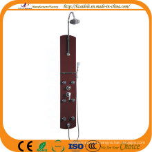 6mm Tempered Glass Shower Column (YP-018)