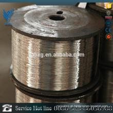ASTM, JIS, GB Padrão e 300 Series Grade fio de aço inoxidável macio