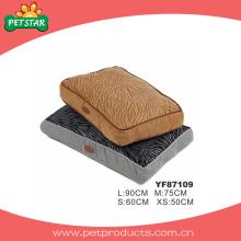 Pet acessórios Fabricante, Stuffed Dog Bed (YF87109)