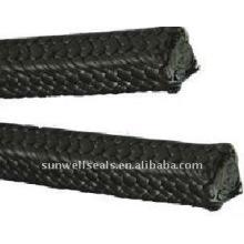 Упаковка из хлопкового волокна с графитом