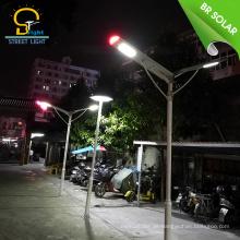 Gute Leistung Kostenpreis alle in einem Solar-LED-Straßenleuchte