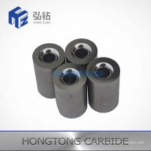 Tungsten Carbide Wire Guide with Polished Bore