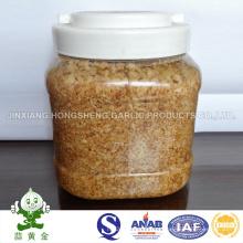 Alta qualidade China Fried Garlic Grânulos Colheita 2015