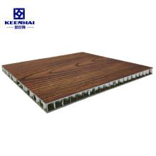 Building Material Aluminum Sandwich Panel for Decoration