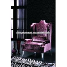 Nuevo diseño exclusivo brazo silla hotel XYD136