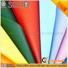Fabric Wholesaler Supply Polypropylene Spun Bond Nonwoven