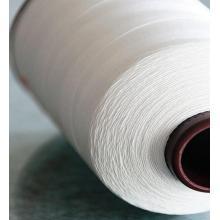 Fils de fibre Nomex pour emballage de courroie de tressage