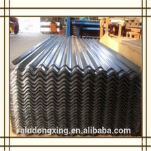 1145 corrugated aluminium sheet
