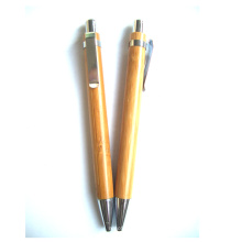 Promotional Eco Friendly Bamboo Ballpen
