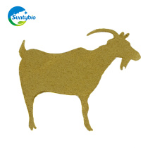 Active Feed Dry Hefe-Pulver für die Tierernährung