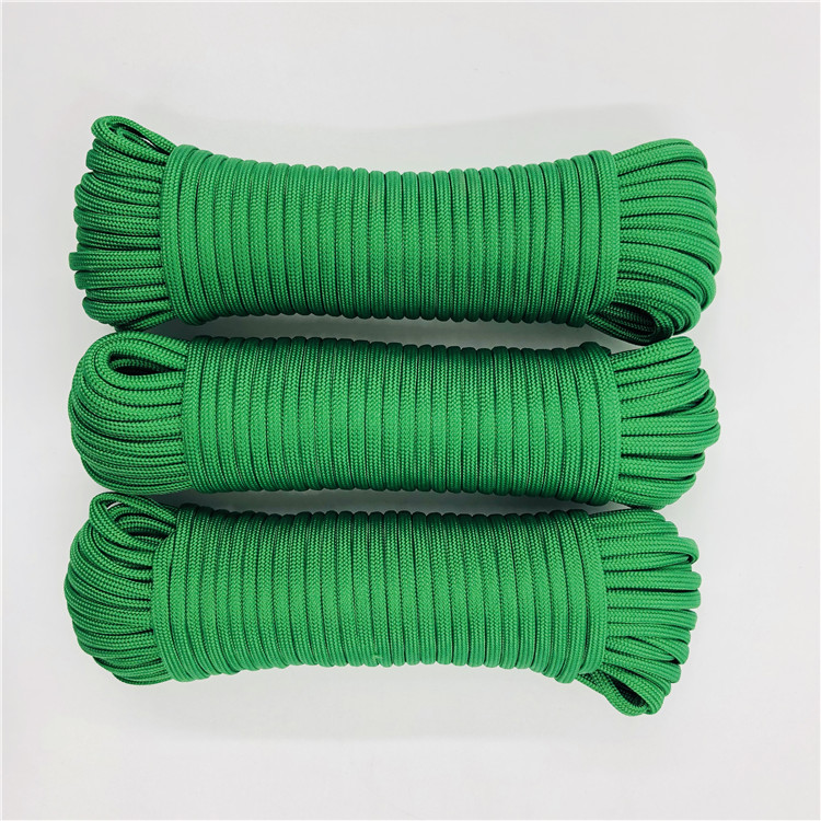 Pp Nylon Mixed Rope
