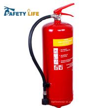 Alta qualidade CE extintores aprovados / extintor de incêndio para o mercado espanhol