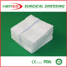 Henso Bleached Surgical Gauze Sponges