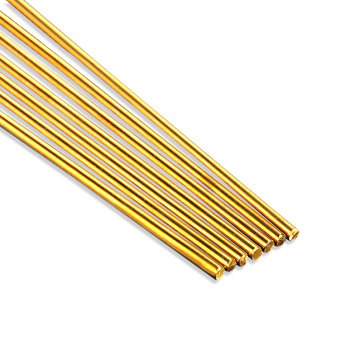 Copper Alloys Iron Brass Welding Wires Rods