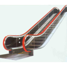 Escalator: grandes réalisations
