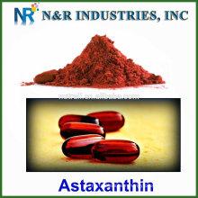 100% astaxanthin powder 2%~5% UV/HPLC