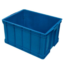 Widely Used Hot Sales PP Plastic Turnover Box
