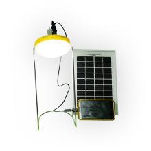 Горячая Продажа стол солнечные светодиодные чтение свет ручной фонарь