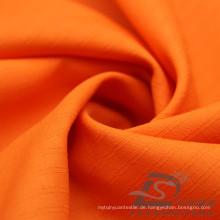 Wasser & Wind-resistent Outdoor Sportswear Daunenjacke gewebt Double-Striped Plaid Jacquard 100% Polyester Pongee Stoff (E059H)