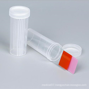 High Grade Disposable Microscope Glass Slides for Laboratory Use