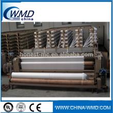 WMD-708 series high speed plastic knitting machine