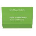 Sistema Controlador de Carga Solar 192-360VDC