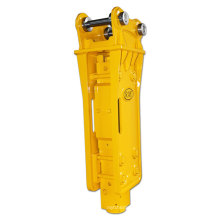 OEM China Suppliers Concrete Rock Hammer Hydraulic Breaker Hammer for 20 Ton Excavator