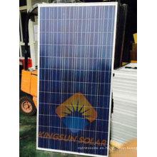 Paneles solares de la venta caliente 290W Poly (células 6 * 12)