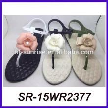 Sandalias de sandalia de playa desnuda sandalias de mujer