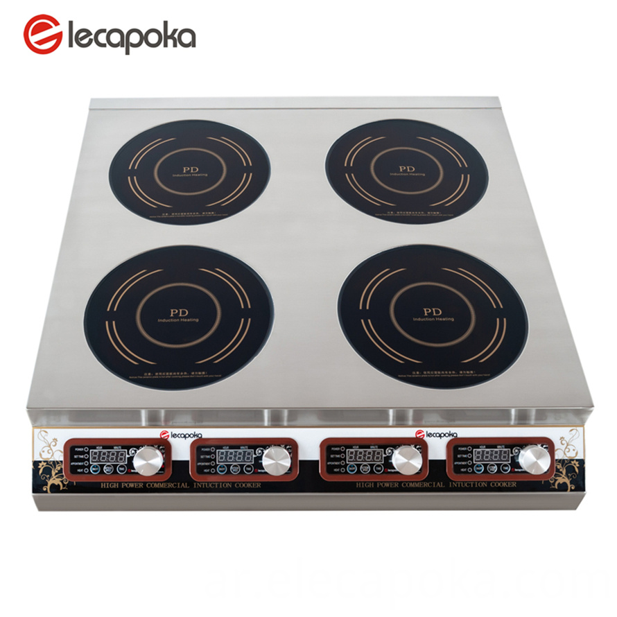 cooktops induction cooker