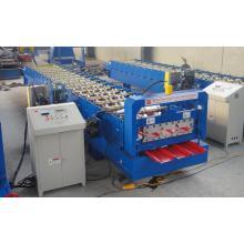 Motor hidráulico rápido IBR Máquina formadora de rollos
