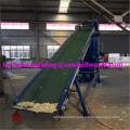 Hydraulic Baling Machine Vertical Metering Baler for Wood Shavings