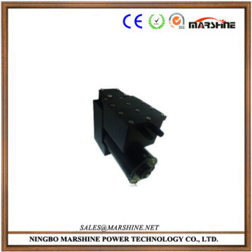 DC24V diaphragm high vacuum pump