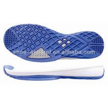 2013 semelle de chaussure fabricants semelle de chaussure de tennis