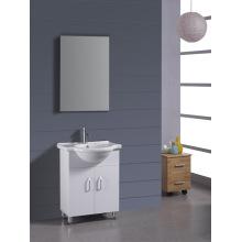 Gabinete de baño de PVC (B-1319)