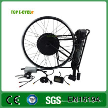 TOP/OEM 48v 1000w Electric Bike Conversion Kit With Battery