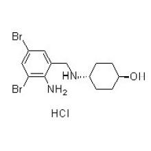 Ambroxol-HCl 23828-92-4