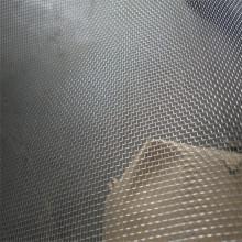 Inseto de liga de alumínio de rede de arame deslizante