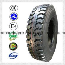 10.00r20 11.00r20 12.00r20 Driving Wheel Tire Heavy Truck Tire