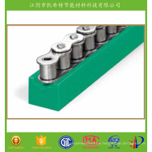 Plastic Profile Nylon 66 Glass Fiber Chain Guide