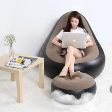 Ленивый Мешок Спальный Подушки Безопасности, Быстрого Наполнения Надувной